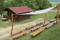 Mateřská škola v Hořicích na Šumavě má nové hřiště