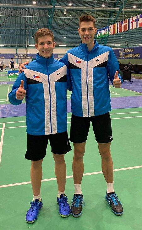 Finské Lahti hostilo juniorské mistrovství Evropy, jehož se zúčastnil i Tomáš Švejda z SKB Český Krumlov.