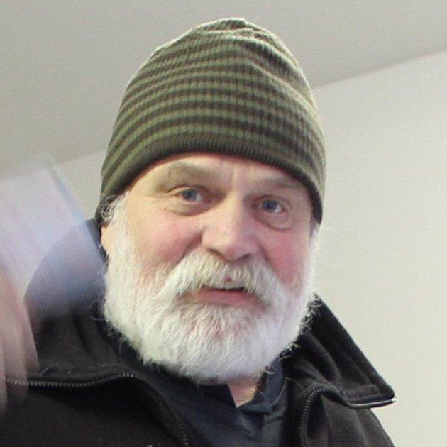 Jan Vondrouš