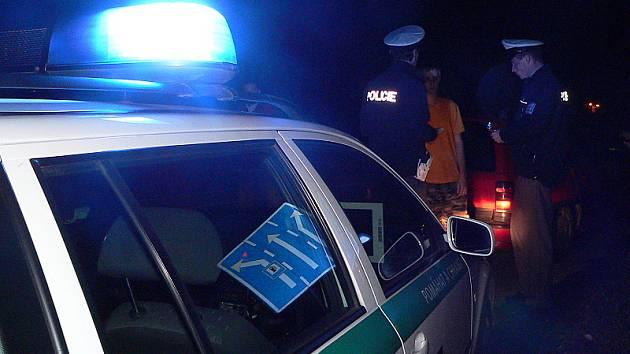 Policisté dopředu často vytuší, s kým mají tu čest a jestli má dotyčný čisté svědomí.