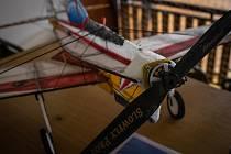 Air Race 2021 v Kaplici.
