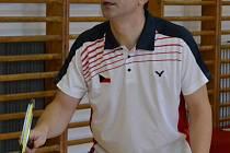 Na mistrovství světa seniorů ve Švédsku úspěšně reprezentoval křemežský matador Michal Koudelka.