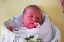 Pavel Bobek, prvorozený syn Jany a Pavla Bobkových z Velešína, se narodil v porodnici v Českých Budějovicích dne 25. ledna 2020 v 17.42 s porodní váhou 3 270 gramů a délkou 51 centimetrů.