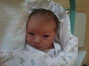 Novopečeným rodičům Martině Vidiečanové a Jaroslavovi Kučerovi z Větřní se v sobotu 28. března 2015 v 5:06 narodila vytoužená dcera Michaela Kučerová s mírami 48 centimetrů a 2630 gramů.