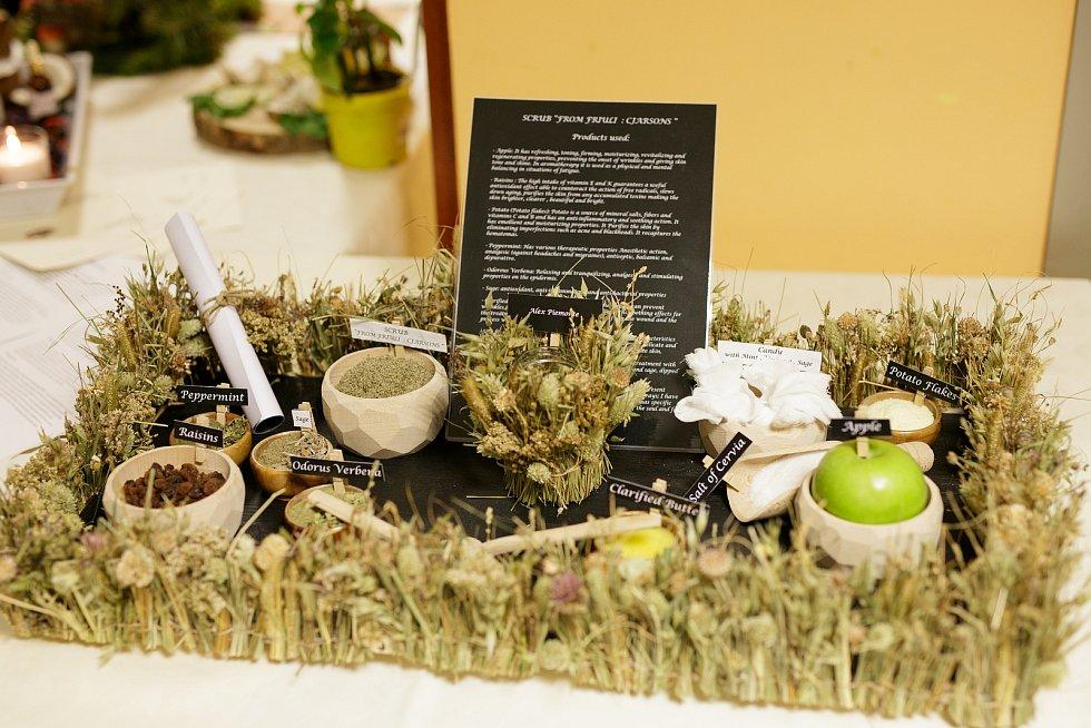Na Sauna Herbal Cup do Frymburka se sjeli saunéři z celé Evropy.
