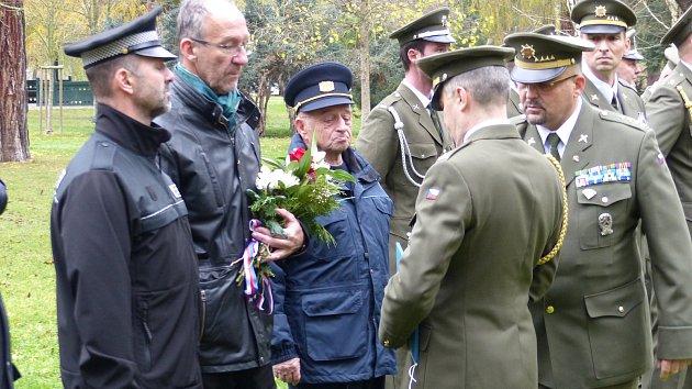 Den válečných veteránů si důkladně připomene Českokrumlovsko