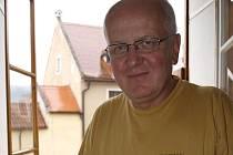 Místopředseda představenstva českokrumlovské nemocnice Jindřich Florián