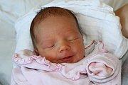 Prvorozená Valerie Tuscherová, holčička s mírami 46 centimetrů a 2840 gramů, se Nele Polákové a Richardu Tuscherovi z Malont narodila 6. prosince 2015 ve 14 hodin a 22 minut. Novopečení rodiče byli u porodu společně.