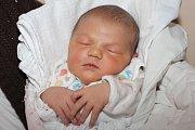 Padesát centimetrů a 3080 gramů. Takové byly míry Elišky Třískové, která se narodila ve čtvrtek 12. března 2015 ve 12 hodin a 50 minut Věře a Martinovi Třískovým. Manželé ze Včelné byli u nezapomenutelných momentů svého prvního potomka společně.