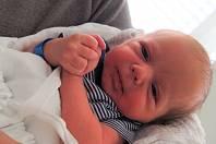 Martin Helcl se narodil manželům Janě a Martinovi Helclovým 5. dubna 2019. Při příchodu na svět vážil prvorozený chlapeček 3600 gramů. Rodina pochází z Českého Krumlova.