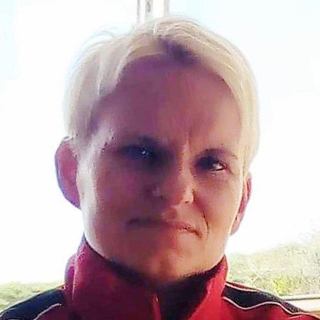 Vyšší Brod Sdružení ODS, NK VIZE 2018Jana Jarošová