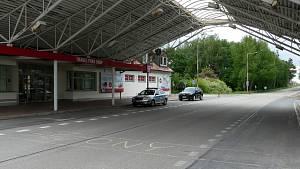 Hraniční přechody s Rakouskem
