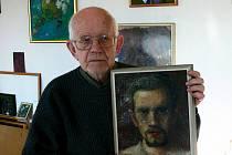 Jan Cihla byl duševně i fyzicky svěží až do pokročilého věku.