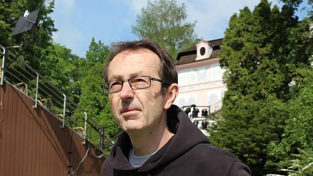 PETR ZELENKA. Uznávaný režisér a scénárista.