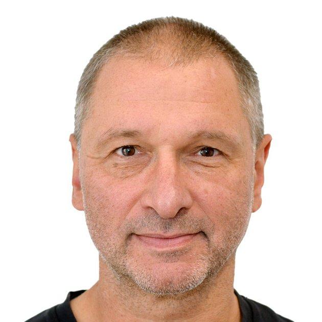 Vyšší Brod SNK Perspektiva  Vladislav Čížek