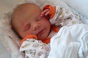 V pátek 13. února 2015 ve 20:45 se Michaele a Milanovi Novotným zBesednice narodila Marie Novotná. Holčičku s mírami 51 centimetrů a 3460 gramů doma netrpělivě očekával dvouletý bráška Josífek. Tatínek byl celou dobu u porodu velkou oporou.