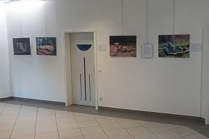 Snímky z míst spojených s A. Stifterem vystavují krumlovští fotografové na výstavě v Linci.