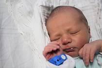 Christian Jozefík, který bude vyrůstat v Dolním Dvořišti, přišel na svět 23. listopadu 2019 v 02.30 s mírami 53 centimetrů a 3 780 gramů. Je prvním miminkem Pavly Kozlíkové a Martin Jozefíka. Tatínek ho na světě přivítal hned při porodu.