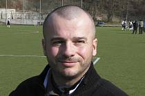 Náš glosátor vybraných zápasů v jarní části oblastních a okresních soutěží, zkušený větřínský hráč Jiří Opekar.