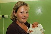 Dvouletý Honzík se 5. srpna 2015 v10:34 dočkal malé sestřičky Evy Bicanové, která měřila 53 centimetrů a vážila 4060 gramů. Společně srodiči Monikou a Petrem Bicanovými bydlí obě děti vRavni. Tatínek u porodu asistoval.