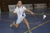Nejúspěšnější hráč turnaje - českokrumlovský Nicola Siviglia.