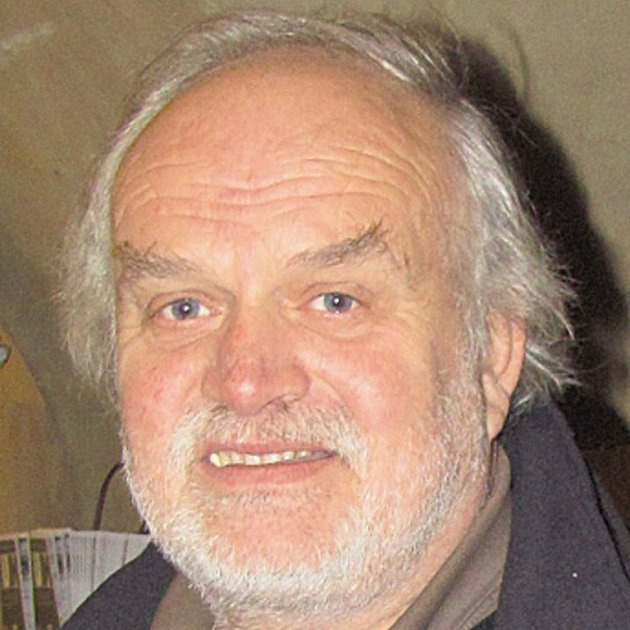 Jan Vondrouš, živnostník