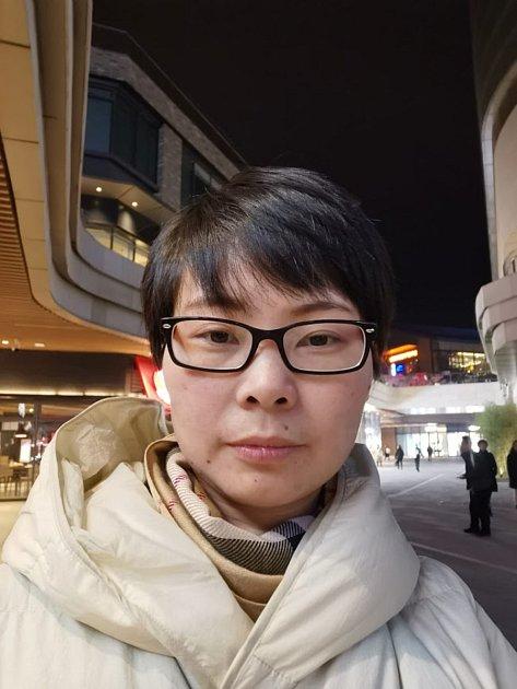 Zanzan Liu, jednatelka českokrumlovské Cestovní kanceláře a čínsko-česká agentury.