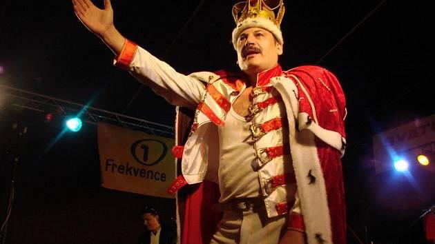 Queen revival by Princess.