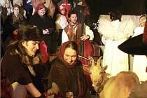Krumlovský advent slibuje tradičně pěkný program.
