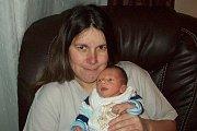 Vojta Hron se narodil 3. ledna 2016 v 15:45, měřil 46 centimetrů a vážil 2500 gramů. Jeho rodiči jsou Lenka Brauerová a Radek Hron zMalont.