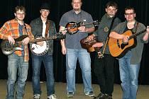 Brložská bluegrass a country kapela Brloh funguje už osm let.
