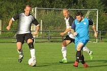 Fotbalový okresní přebor má na programu 7. kolo.