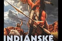 """Jiří """"George"""" Chládek zve na indiánské tvoření."""