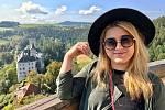 Známí zpěváci poznávali krásy Lipenska.