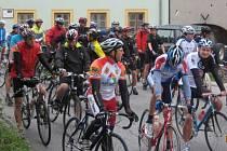 Ožívá vize cyklostezky kolem Vltavy