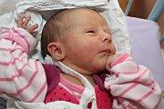 Dvouletý Mikuláš se 28. prosince 2015 v9 hodin a 45 minut dočkal malé sestřičky. Jednapadesát centimetrů měřící a 3535 gramů vážící Lilly Maurerová je druhým potomkem Daniely a Jana Maurerových zLipna nad Vltavou. Tatínek u porodu asistoval.