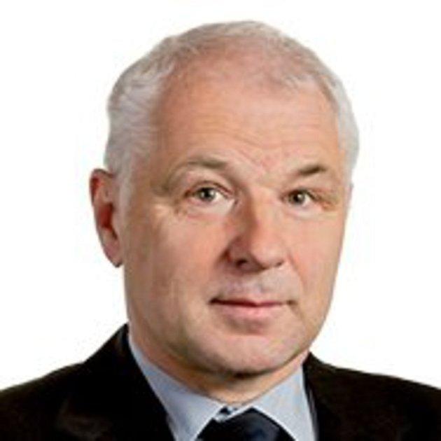 Miroslav Máče, Český Krumlov, KSČM