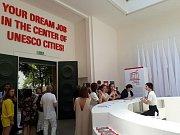 Projekt UNES-CO Kateřiny Šedé vypukne 1. června.