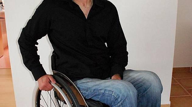 Chuť do života nevzala Zbyňku Sýkorovi z Přídolí ani vážná nehoda, po které se ocitl na invalidním vozíku. Psychicky mu pomohli nejen rodinní příslušníci a přátelé, ale také sport.