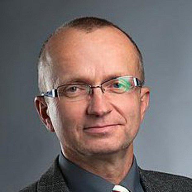 Roman Kneifl, Český Krumlov, KDU-ČSL