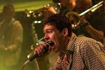 Lipno fest 2009: Pub Animals.