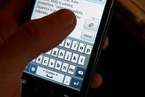 SMS zdarma o aktuálním dění v obci dostávají obyvatelé mnoha obcí.
