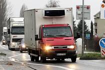 V kraji chybí stovky řidičů z povolání
