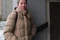 Jiřina Šmalinská zažila na vlastní kůži, co je to, přijít o práci i budoucnost.