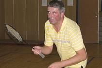Jedním z tradičních účastníků a zároveň vítězů několika předchozích ročníků turnaje neregistrovaných je křemežský Jiří Reitinger (na archivním snímku).