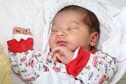 Prvorozená holčička Nina Bílá spatřila světlo světa vpátek 15. července 2016 ve 14 hodin odpoledne, měřila 48 centimetrů a vážila 2655 gramů. Její maminka Nina Bílá je zČeského Krumlova.