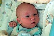 Tobiáš Cuřín z Vodňan se narodil v Českém Krumlově díky volbě maminky Veroniky. Datum jeho narození je 17. dubna ve 13:01. Tobiáš vážil 3750 g a měřil 53 cm. Tatínek Jaroslav byl u porodu. I když je Tobiáš jeho prvním potomkem, oslavit to ještě nestihl.