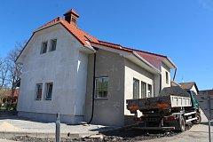 Hospoda v Rájově má za sebou kompletní rekonstrukci.