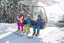 Zimní sezóna 2018/19 startuje v sobotu 15. prosince.