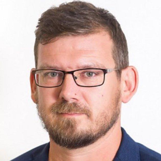 Zbyněk Toman, Český Krumlov, ODS